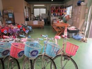 自転車貸出所内1[1]